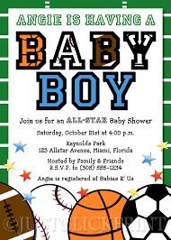 printable baby shower invitations for boys all star sports baby boy shower invitation printable just click