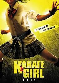 K.G. (Karate Girl) (2011) [Vose]