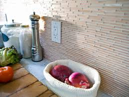 Kitchen Tile Backsplash Design Ideas Glass Tile Backsplashes Hgtv