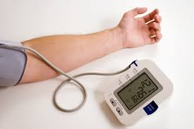 nurture minds and bodies   Aunt Beulah   Page   taking blood pressure