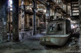 from serbia with love belgrade u0027s abandoned sugar factory the