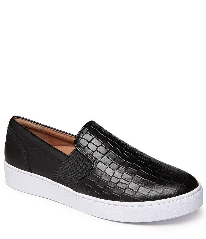 Vionic Demetra Slip On Sneaker, Adult,