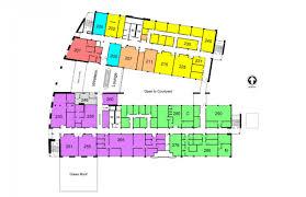 Uga Campus Map Main Art Building Floorplans Lamar Dodd Of Art