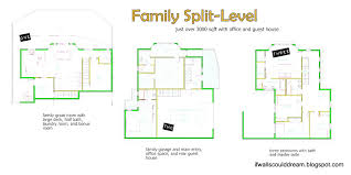 100 split entry floor plans two story house u0026 home stuning for