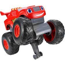 monster truck racing super series nickelodeon blaze and the monster machines super stunts blaze