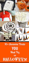 Easy Treats For Halloween Party by 2207 Best Halloween Diy Amigurumi Food Crafts Images On