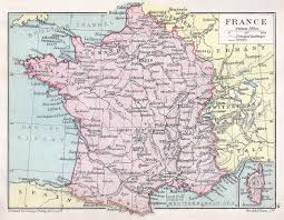 Map Of France And Spain by 40 Maps That Explain World War I Vox Com