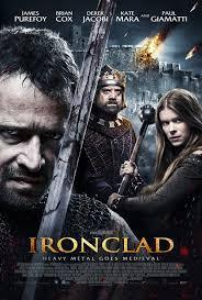 Ironclad [Latino]