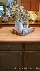 Decorating Ideas Dining Room Best 25 Kitchen Table Centerpieces Ideas On Pinterest Dining
