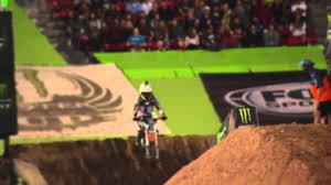 motocross race tonight 2013 monster energy cup and on the podium tonight matt leblanc
