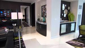 Vdara Panoramic Suite Floor Plan Beautiful Aria Two Bedroom Penthouse Contemporary Ridgewayng Com