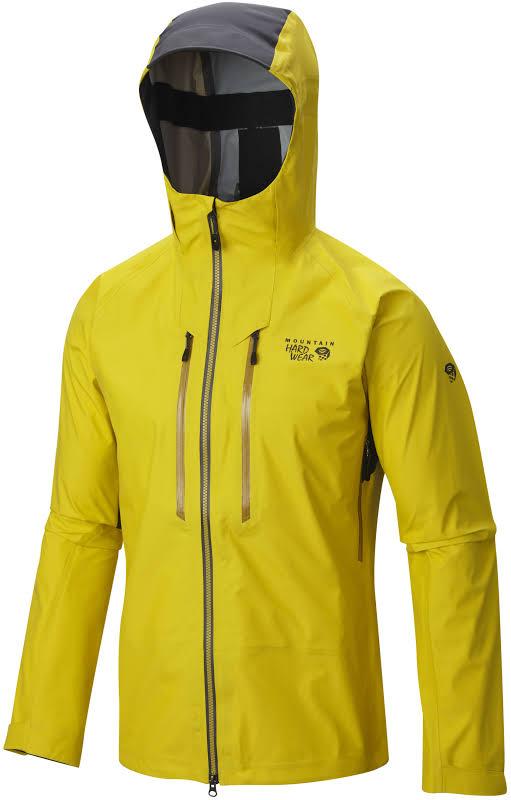 Mountain Hardwear Seraction Jacket Men
