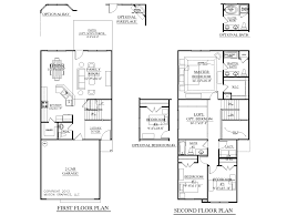 Houses With 2 Master Bedrooms Home Plans With 1st Floor Master Bedroom