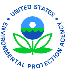 """United States Environmental Protection Agency"" seal"