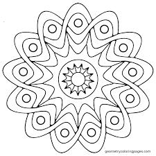 mandala coloring pages pdf 22 printable mandala abstract colouring