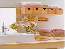 Bathroom Shelving Ideas by Small Bathroom Storage Ideas Civilfloor