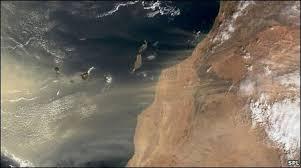 Arquiteto projeta muro para conter expansão do deserto do Saara