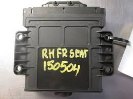 Porsche Cayenne 955 - transmission control module tcm ecu 09d927750cb porsche cayenne