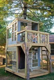 Backyards For Kids by 25 Tree House Designs For Kids Backyard Ideas To Keep Children