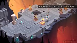 lara croft go v2 0 53878 apk obb data for android ngunduh
