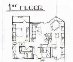 How To Create Your Own Floor Plan by Interesting Living Room Layout Open Floor Plan 3402