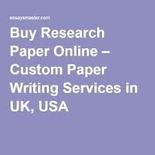 Best Custom Research Paper Writing Help  Affordable Paper Writing     What about custom research paper writing services