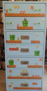 Super Mario Home Decor by House On Pinterest Learn More At Bp Blogspot Com Idolza