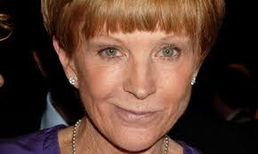 Anne Robinson suffered a disappointing comeback when she fronted Watchdog last night. Photograph: Dave M Benett/Getty Images - Anne-Robinson-001