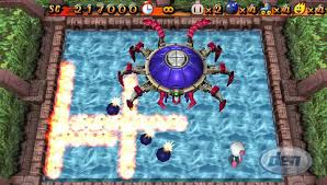 Download Bomberman Torrent PSP 2006