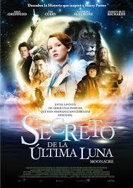 El secreto de la última luna (2008) [Latino]