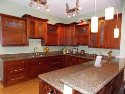 Maple Kitchen Cabinets Angels Pro Cabinetry Wurzburg Dark Maple