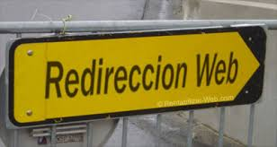 redireccion Web
