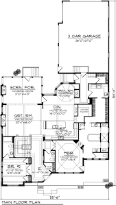 One Level Home Plans 100 Home Plans Craftsman Style Craftsman Style House Plans