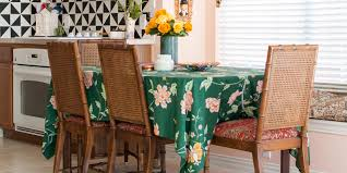 Bamboo Dining Room Furniture by How To Fix A Sagging Dining Chair Seat The Gathered Home