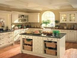 home design 15 rustic kitchen decor ideas country kitchens elle