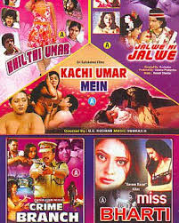 Miss Bharthi Hindi Movie Watch Online