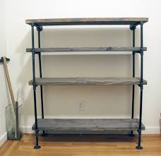 Build Wooden Shelf Unit by Diy Shelf Maybe I Can Get My Honey To Make This For Me Looks