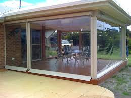 carports outdoor rolling shade screens clear cafe blinds cheap