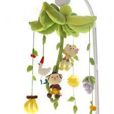 musical crib toy ebay