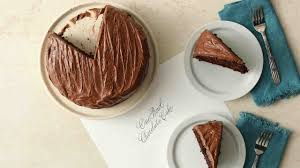 How To Decorate Chocolate Cake At Home One Bowl Chocolate Cake