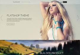 Best Wordpress Ecommerce Themes WebTrafficROI Flatshop WordPress Theme