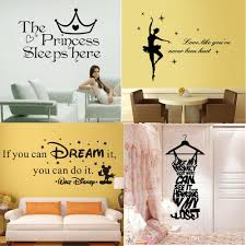 Art On Walls Home Decorating by Mixed Style Wall Quote Decals Stickers Home Decor Vinyl Wall Art