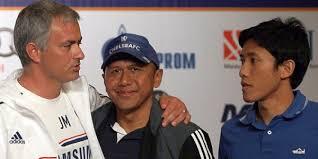 Mourinho+RD