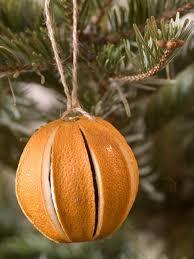 natural christmas tree decorations hgtv