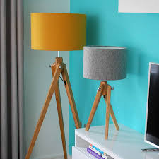 Target Copper Desk Lamp Decor Awesome Tripod Lamp For Interior Lighting Ideas