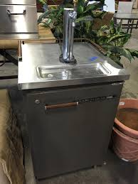 Homebrew Kegerator Bought An Old Beverage Air Kegerator Age Help Home Brew Forums