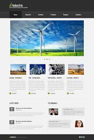 Website Design Ideas For Business Website Template 41089 Industrix Industrial Products Custom