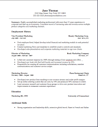 Email Marketing Manager resume example LiveCareer
