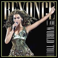 Download CD   Beyonce   I Am World Tour Baixar Grátis