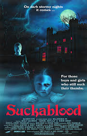 Suckablood (2012)